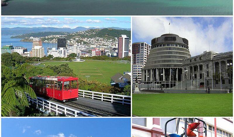 Wellington Overview